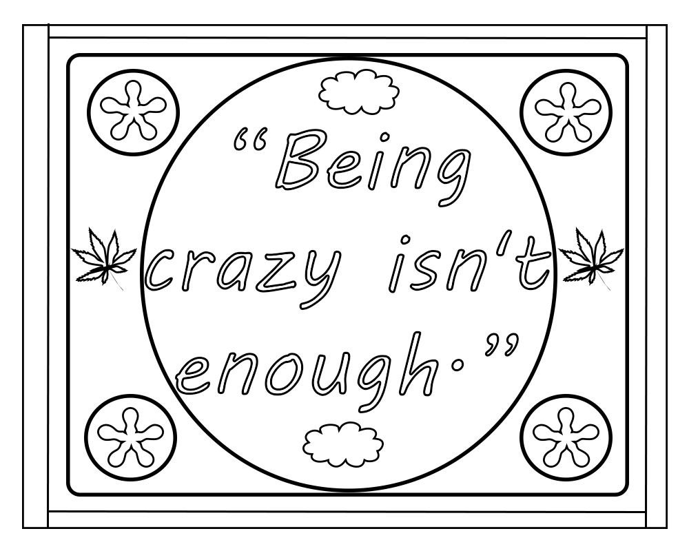 Dr Seuss Quotes Coloring Colouring Pages