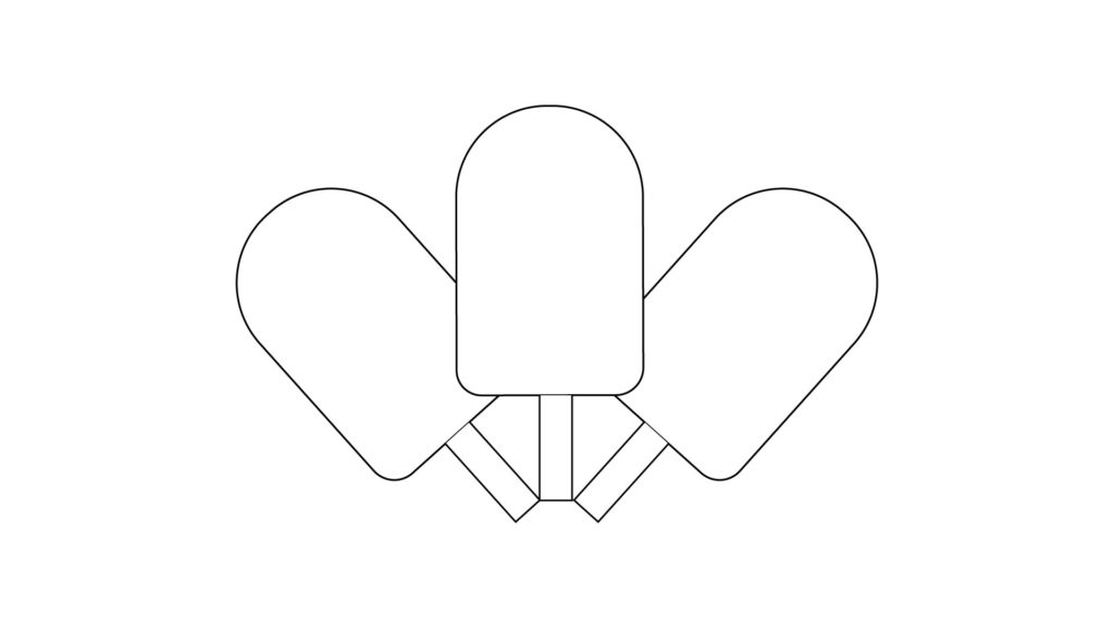 Ice Cream Coloring Pages Cone Popsicle
