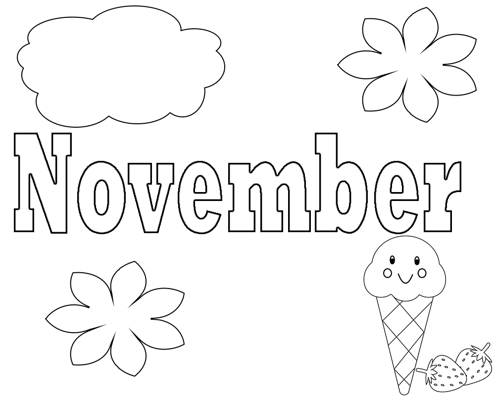 November-Coloring-Pages-For-Toddlers