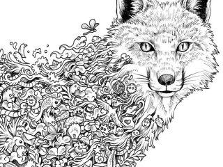 free printable animal coloring pages for adultsowl mandalacateasy animal mandala