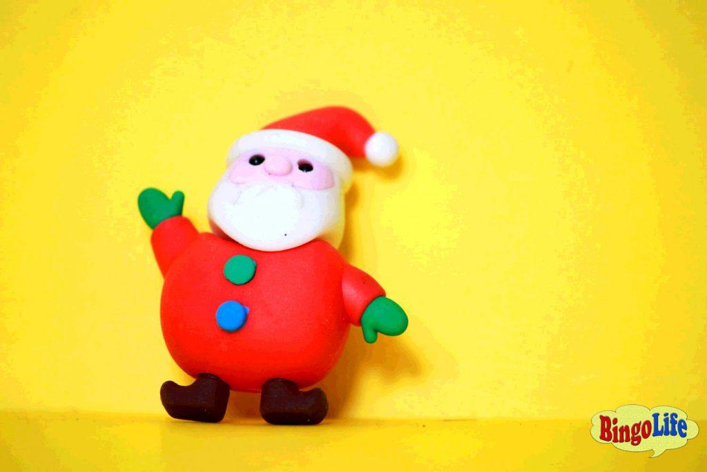 Santa Images clip art