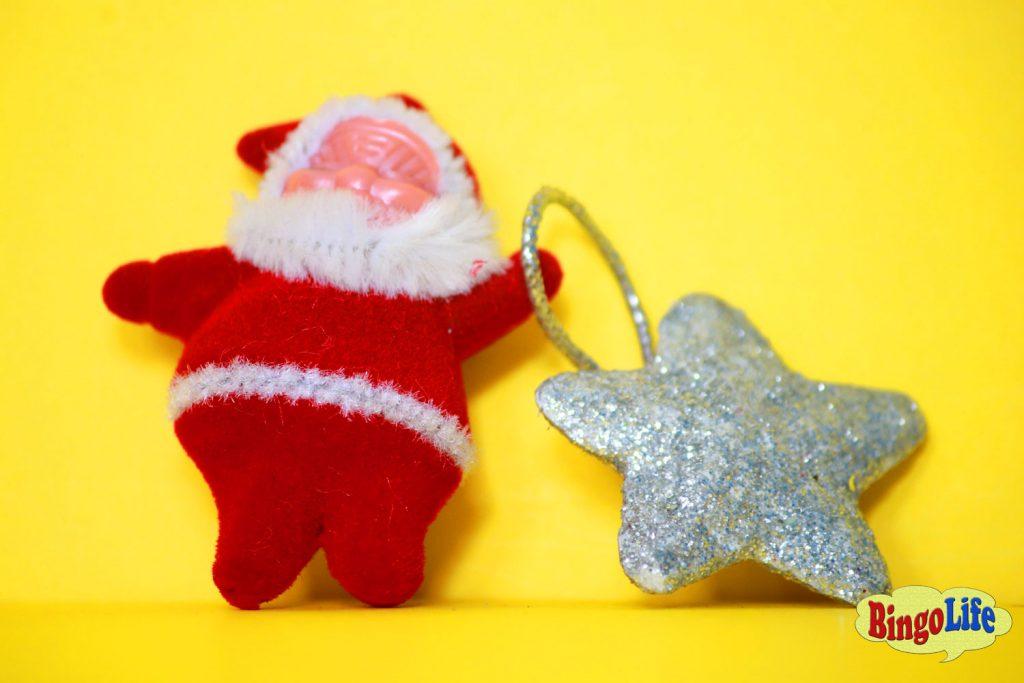 Santa Images for kids